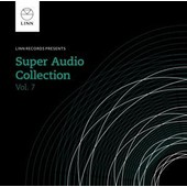 Linn Super Audio Collection, Vol. 7 - Scottish Chamber Or