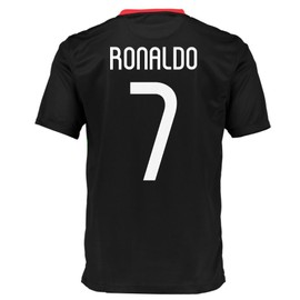 2015-2016 Portugal Nike Away Shirt (Ronaldo 7)