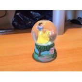 Boule A Neige , Snowglobe , Waterball Blanche Neige Et Les 7 Nains , Disney , Personnage