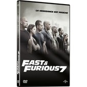 Fast & Furious 7 de James Wan