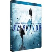 Survivor - �dition Bo�tier Steelbook - Blu-Ray de James Mcteigue