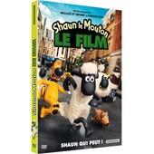 Shaun Le Mouton, Le Film de Mark Burton