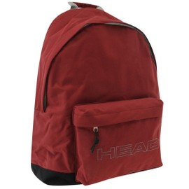 Sac � Dos Head Rouge