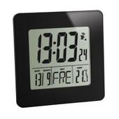 Tfa Dostmann 60.2525.01 Horloge-R�veil Radio-Pilot�e