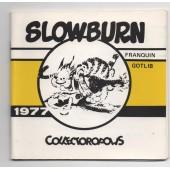 Slowburn de franquin/gotlib