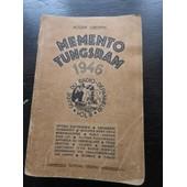 Roger Crespin : Memento Tungsram 1946 - Guide Du Radio D�panneur - Vol. Iii de roger crespin