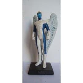 [ Eaglemoss ] Marvel Super-H�ros : Angel / Angelo ( Figurine En Plomb Peinte � La Main )