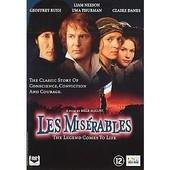 Les Miserables (1998) de Billie August
