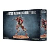 Warhammer 40,000 ( 40k ) - Adeptus Mechanicus Ironstrider (59-12)