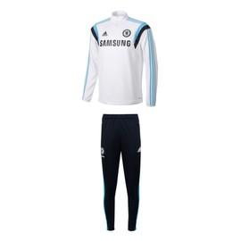 Surv�tement Adidas Entrainement 2014/15 - Fc Chelsea