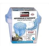 Rubson 1852173 Absorbeur Basic Stop Humidit� Classic