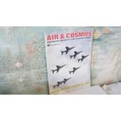 Air Et Cosmos,N� 861 Du 23 Mai 1981 / L'alpha Jet Dans L'arm�e De L'air