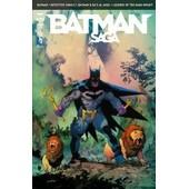 Batman Saga N� 35 ( Avril 2015 ) : Batman + Detective Comics + Batman & Robin + Batgirl + Grayson de collectif