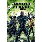 Justice League Saga N� 15 ( Janvier 2015 ) : Justice League + Justice League Of America + Flash + Green Arrow + Earth 2 de collectif