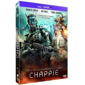 Chappie - Dvd + Copie Digitale de Neill Blomkamp