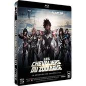 Les Chevaliers Du Zodiaque : La L�gende Du Sanctuaire - Blu-Ray de Keiichi Sato