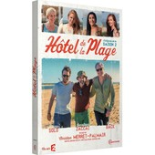 H�tel De La Plage - Saison 2 de Christian Merret-Palmair