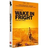 Wake In Fright (R�veil Dans La Terreur) de Ted Kotcheff
