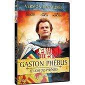 Gaston Ph�bus, Le Lion Des Pyr�n�es - Version Restaur�e de Bernard Borderie