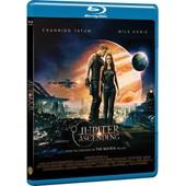 Jupiter : Le Destin De L'univers - Blu-Ray+ Copie Digitale de Andy Wachowski