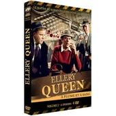 Ellery Queen - � Plume Et � Sang - Volume 2 de Walter Doniger