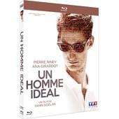Un Homme Id�al - Blu-Ray de Yann Gozlan