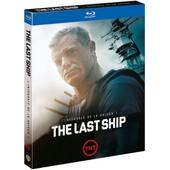The Last Ship - Saison 1 - Blu-Ray de Jonathan Mostow