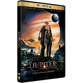 Jupiter : Le Destin De L'univers - Dvd + Copie Digitale de Andy Wachowski