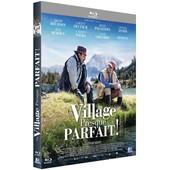 Un Village Presque Parfait - Blu-Ray de St�phane Meunier