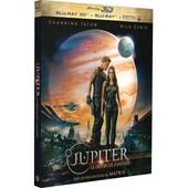 Jupiter : Le Destin De L'univers - Ultimate Blu-Ray3d Edition - Blu-Ray3d + Blu-Ray+ Digital Ultraviolet de Andy Wachowski