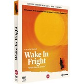 Wake In Fright (R�veil Dans La Terreur) - �dition Digibook Collector Blu-Ray + Dvd + Livret de Ted Kotcheff