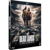 The Dead Lands, La Terre Des Guerriers - Blu-Ray de Toa Fraser