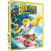 Bob L'�ponge, Le Film : Un H�ros Sort De L'eau de Paul Tibbitt