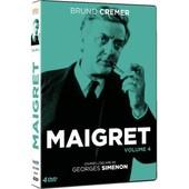 Maigret - Volume 4 de Pierre Granier Deferre
