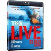 The Terror Live - Blu-Ray de Kim Byeong-Woo