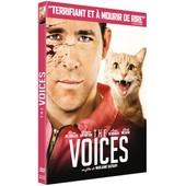 The Voices de Marjane Satrapi