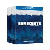 Sur �coute - L'int�grale De La S�rie - Blu-Ray+ Copie Digitale de Johnson Clark