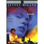 Embrace Of The Vampire (L'�treinte Du Vampire) de Anne Goursaud