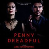 Penny Dreadful [Original Television Series Score] -