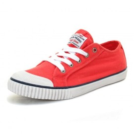 Baskets Pepe Jeans Sneakers Rouge