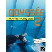Odyss�e Maths Seconde de collectif
