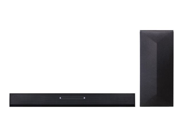 LG SoundPlate LAB550W - Système Home Cinema