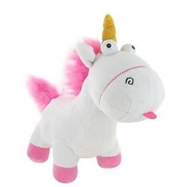 Peluche Moi Moche Et M�chant - Peluche Unicorn 26cm