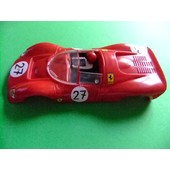 Scalextric - Accessory - Body Ferrari 330 Gt