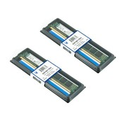 Kingston 8Go ( 2x 4Go ) DDR3 1600 1600MHz PC3-12800 240 broches DIMM KVR16N11S8/4