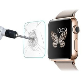 Film De Protection Verre Tremp� Apple Watch 38mm (0.2mm)