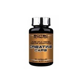 Creatine 120 Capsules - Scitec Nutrition