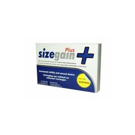 Sizegain Plus - Herbal Technologies