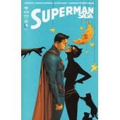 Superman Saga N� 16 ( Avril 2015 ) : Superman + Batman / Superman + Action Comics + Superman / Wonder Woman de collectif