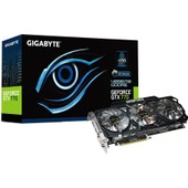 Gigabyte GV-N770OC-2GD - Carte graphique